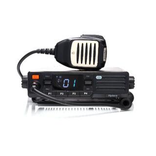 Hytera MD615 Digital Mobile Two-Way Radio