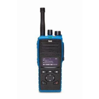 DT825 DT885 DT925 DT985 ATEX Digital Licenced Two-Way Radio