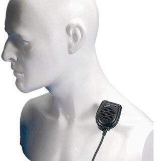 CMP1/750 Entel Pocket Size Lapel Microphone