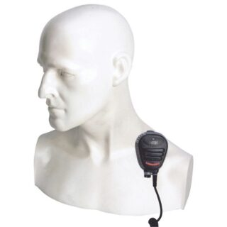 CMP750 Entel Submersible Heavy Duty Lapel Microphone
