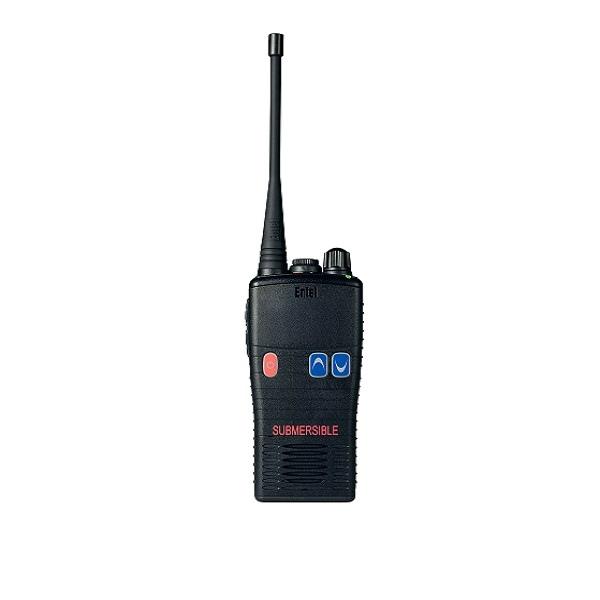 Entel HT782/ HT782S UHF Licenced Waterproof Two-Way Radio