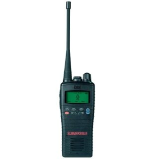 Entel HT785 UHF Licenced Waterproof Two-Way Radio