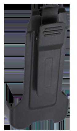 TBC-590 Telo TE590 Plastic Belt Clip Holster