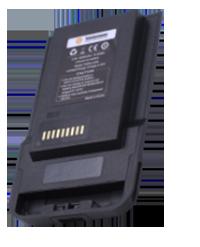 TSRB-3600A Telo TE300 3600mAh Li-ION Battery