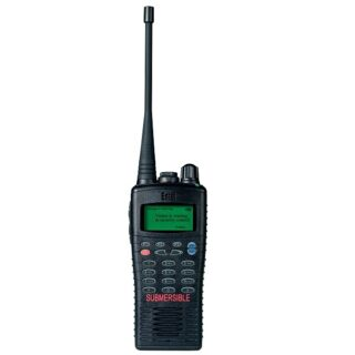 Entel HT786 UHF Licenced Waterproof Two-Way Radio