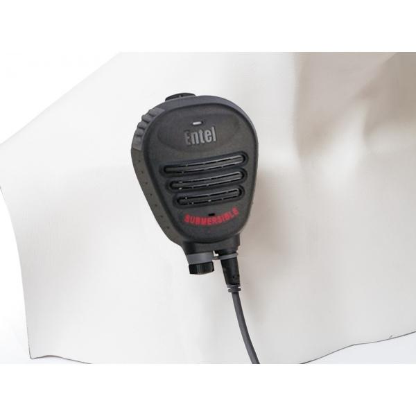 CMP950 Entel Submersible Remote Speaker Microphone