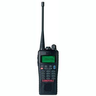 Entel HT986 ATEX UHF Digital Two-Way Radio