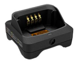 Motorola PMPN4510A PMPN4525A IMPRES™ 2 Single Unit Charger