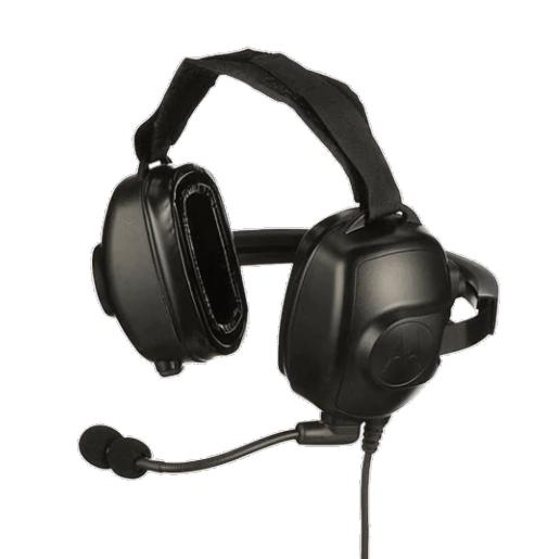Motorola PMLN8085A Behind the Head Headset