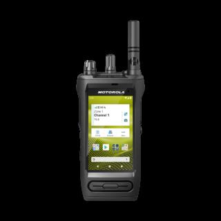 Motorola MOTOTRBO™ ION Smart Radio