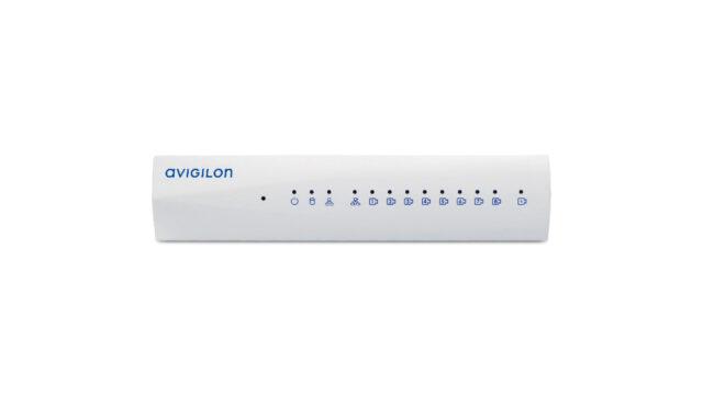 Avigilon Control Center™ ES 8-Port Appliance