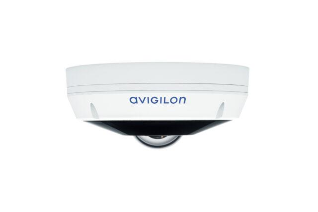 Avigilon H4 Fisheye Camera