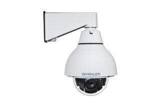 Avigilon H4 PTZ Camera Line