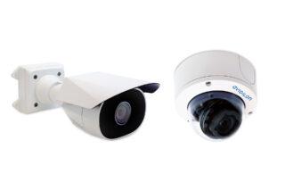 Avigilon H5SL camera line