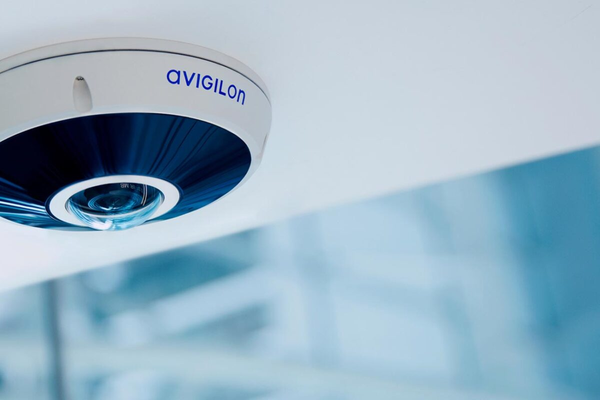 DTS are proud to introduce Avigilon to our product range