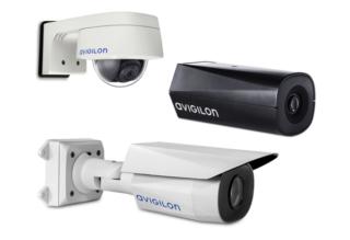 Avigilon H4A Camera Line