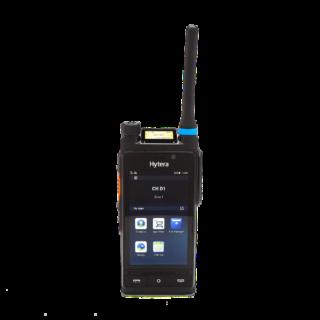 Hytera PDC760 Multi Mode Advanced Radio