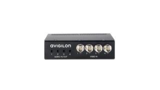 Avigilon 4-Port H.264 Analog Video Encoder