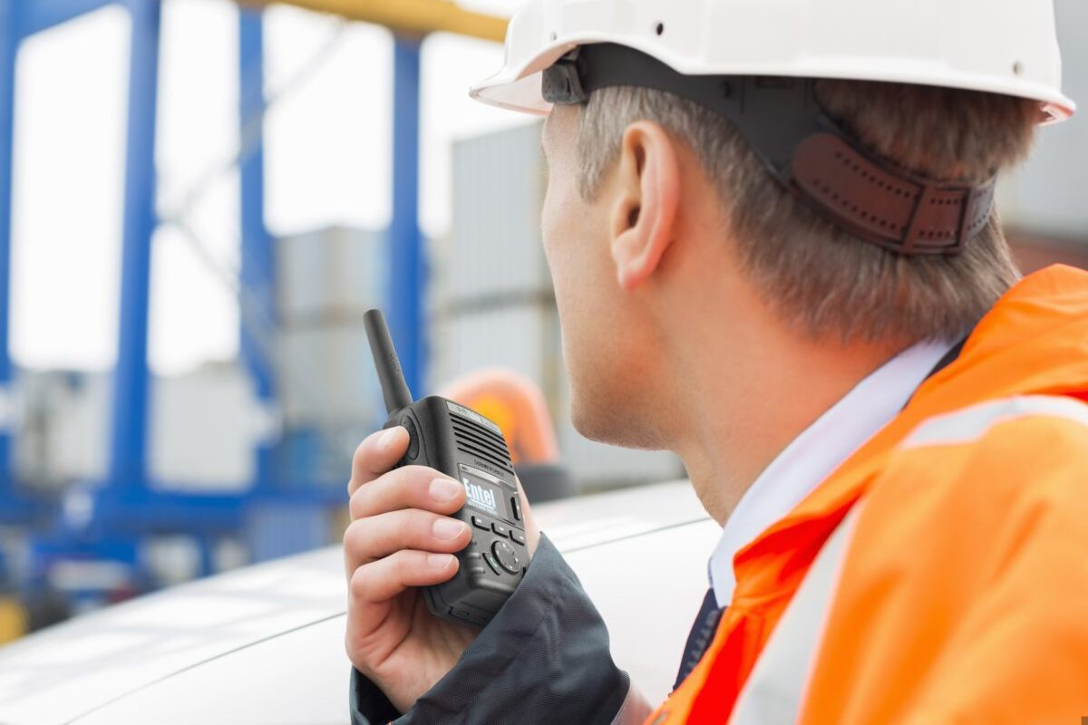 10 reasons Entel's DN495 LTE Radio will change the Security Industry