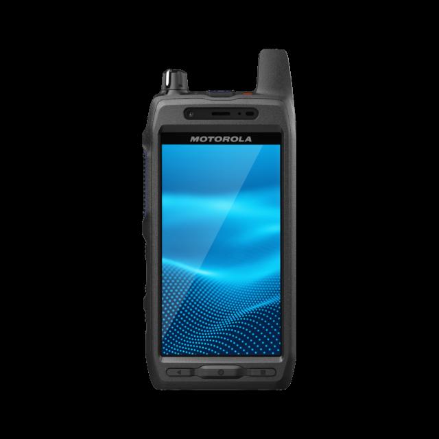 Motorola Evolve LTE Handheld device