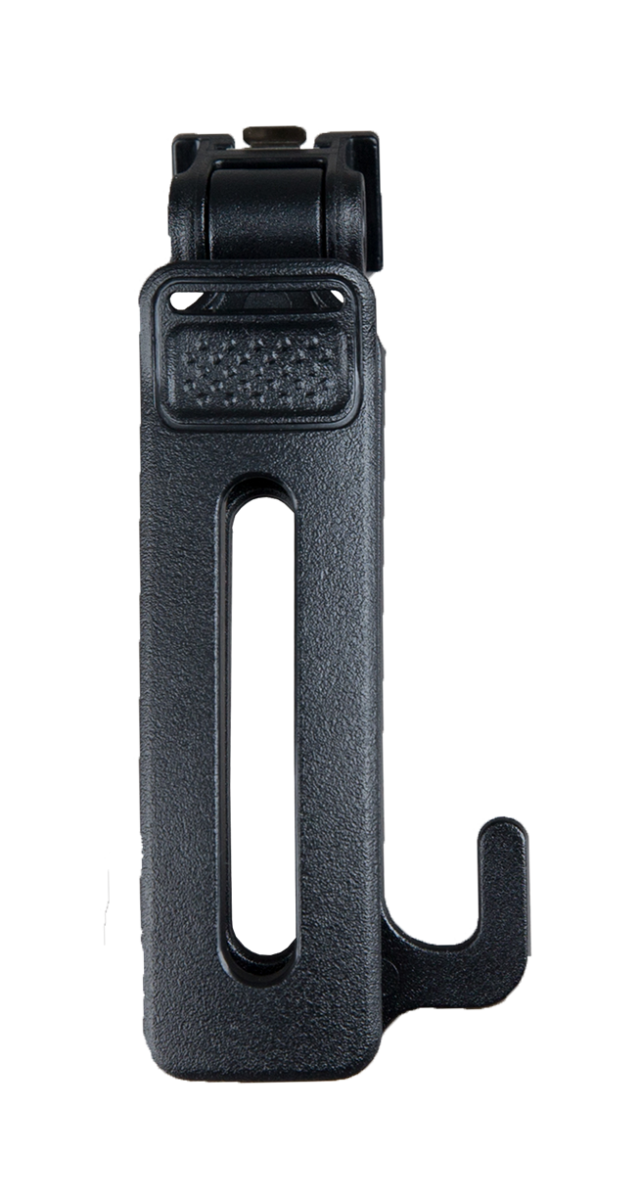 Hytera BC47 VM580 Plastic Swivel Belt Clip