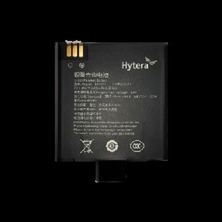 Hytera BP2503 Li-Poly 2500mAh VM550D Battery