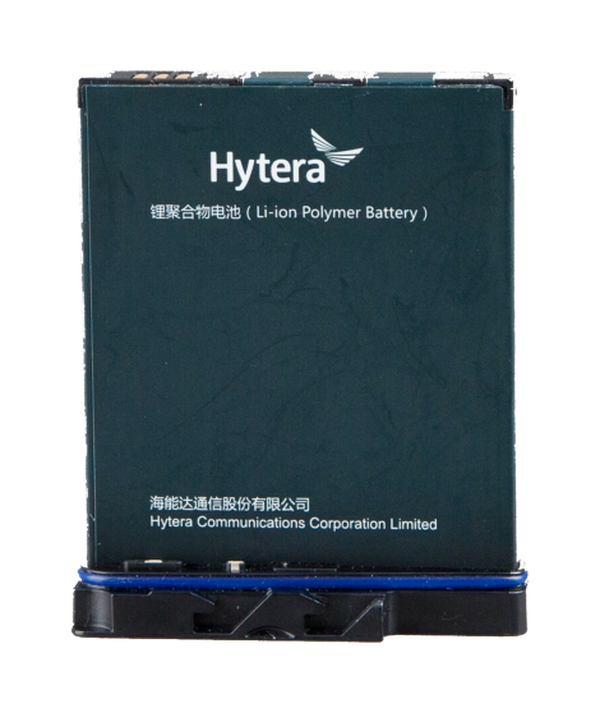 Hytera BP3001 Li-Poly 3000mAh VM580D Battery