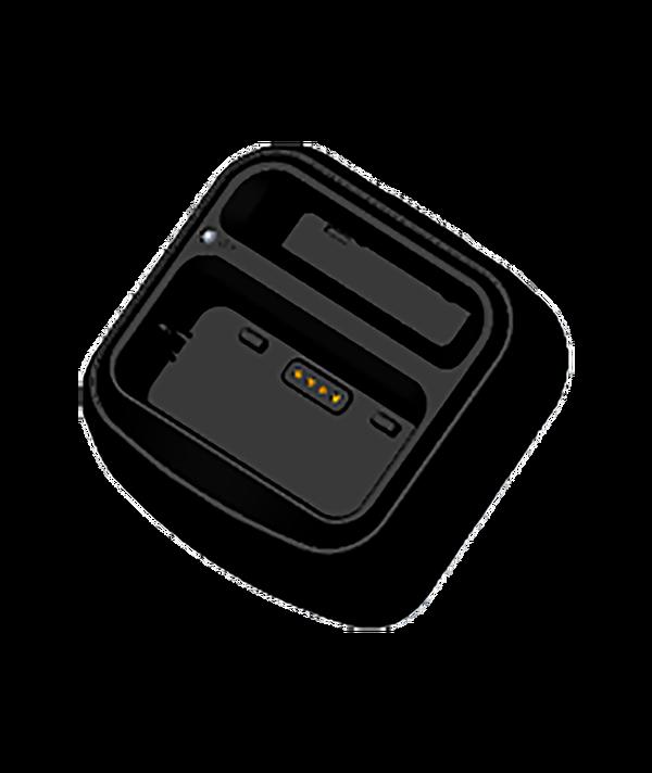 Hytera CH10L26 VM550D Single Desktop Charger