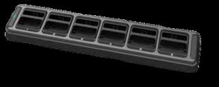 Hytera MCL31 VM550D 6 Way Multi-Unit Charger