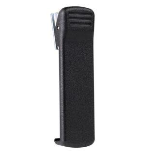 "Motorola PMLN7965B 3"" Spring Action Belt Clip"