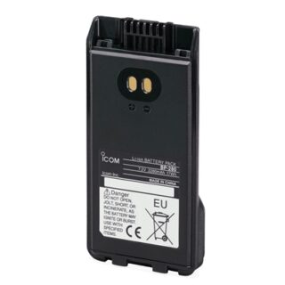 ICOM BP-280 battery pack for use with the ICOM IC-F29SR