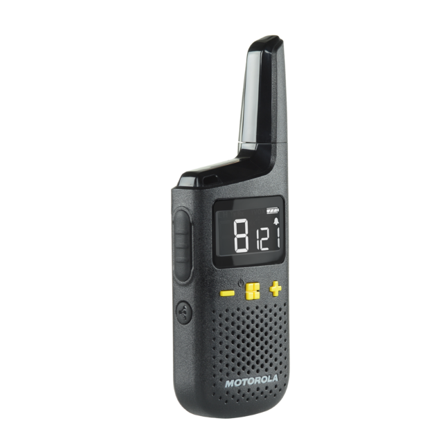 Motorola XT185 Angle 1