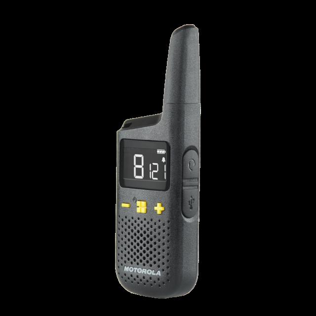 Motorola XT185 Angle 2