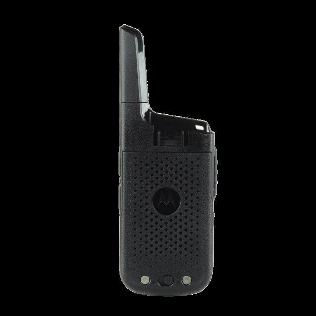 Motorola XT185 Back