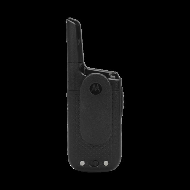 Motorola XT185 Back with Belt Clip